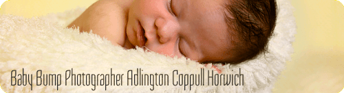Baby Bump Photographer Adlington, Coppull & Horwich