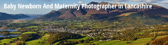 Baby, Newborn and Maternity Photographer in Lancashire