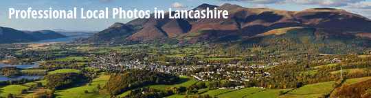 Professional Local Photos in Lancashire